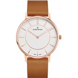 Часы Claude Bernard Slim Line 20219 37RC AIRR
