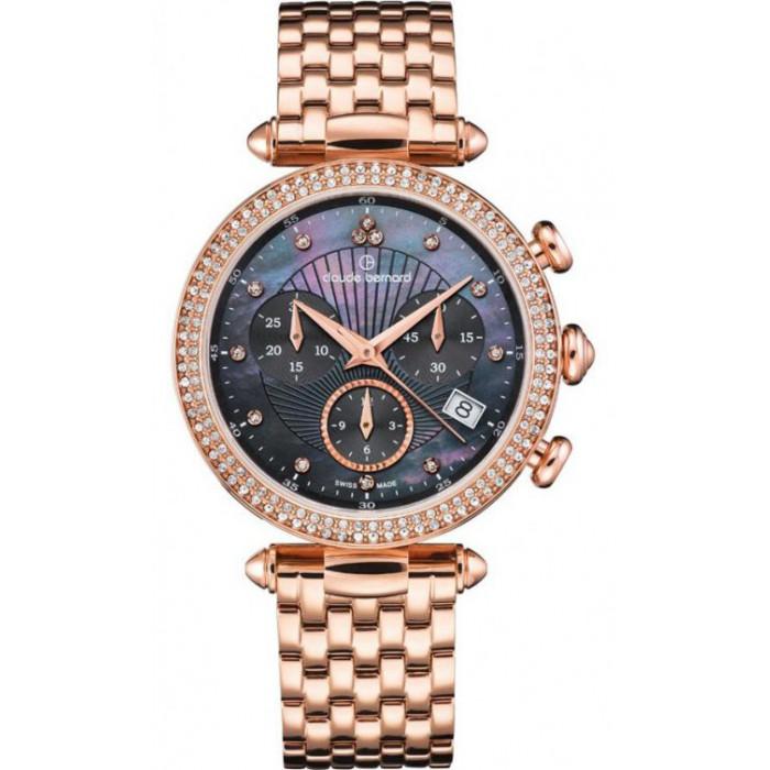 Часы Claude Bernard Dress Code 10230 37RM NANR