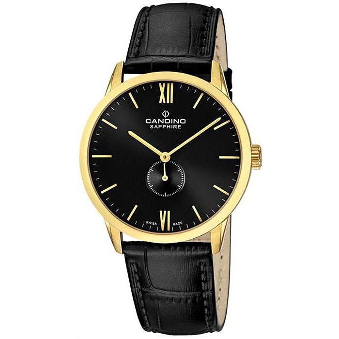 Часы Candino Classic Lines C4471/4 ZIFFERBLATT.UA