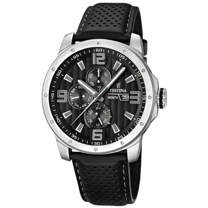 Часы Festina Multifunction F16585/4