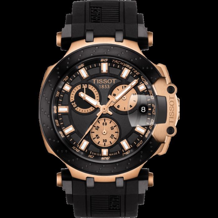 Часы Tissot T-Race Chronograph T115.417.37.051.00