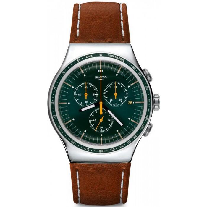 Часы Swatch Alpine Vintage YOS450 ZIFFERBLATT.UA
