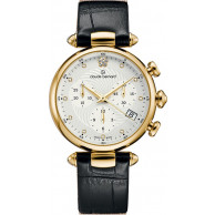 Claude Bernard Dress Code Chronograph 10215 37J APD2