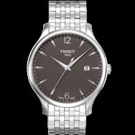 Часы Tissot Tradition T063.610.11.067.00 ZIFFERBLATT.UA