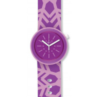 Часы Swatch Flocpop PNP102 ZIFFERBLATT.UA