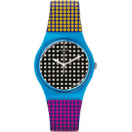 Swatch Behind The Wall GS146