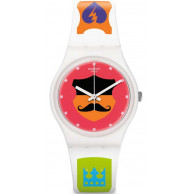 Swatch Graphistyle GW179