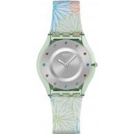 Часы Swatch Pique-Nique SFG105 ZIFFERBLATT.UA