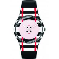 Часы Swatch Double Me SUOB129 ZIFFERBLATT.UA