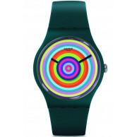 Часы Swatch Toupie SUON117 ZIFFERBLATT.UA