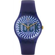Часы Swatch Ti-Ock SUON119 ZIFFERBLATT.UA