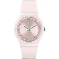 Swatch Pinksparkles SUOP110