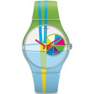Часы Swatch Caipi SUOW124 ZIFFERBLATT.UA
