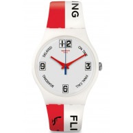 Swatch Go To Gate SUOW141
