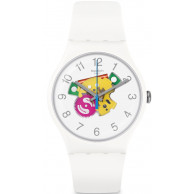 Swatch Candinette SUOW148
