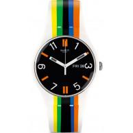 Swatch Ligne De Fuite SUOW708