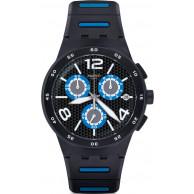 Swatch Black Spy SUSB410