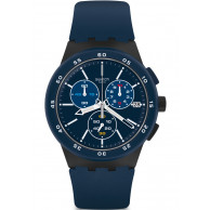 Swatch Blue Steward SUSB417