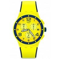 Часы Swatch Solleore SUSJ401 ZIFFERBLATT.UA