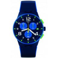 Часы Swatch Bleu Sur Bleu SUSN409 ZIFFERBLATT.UA