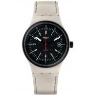Часы Swatch Sistem Cream SUTM400 ZIFFERBLATT.UA
