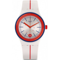 Часы Swatch Sistem Arlequin SUTW402 ZIFFERBLATT.UA