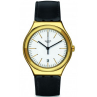 Часы Swatch Edgy Time YWG404 ZIFFERBLATT.UA