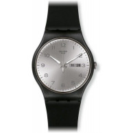 Часы Swatch Silver Friend SUOB717 ZIFFERBLATT.UA