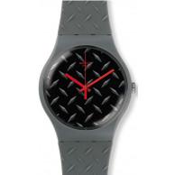 Часы Swatch Text-Ure SUOM102 ZIFFERBLATT.UA