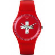 Часы Swatch Swiss Around The Clock SUOR106 ZIFFERBLATT.UA