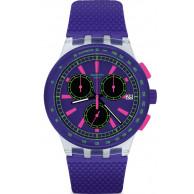 Swatch Purp-lol SUSK400