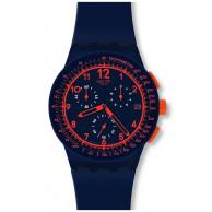 Swatch Rebirth Blue SUSN401
