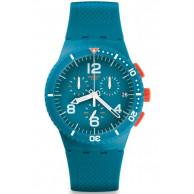 Часы Swatch Patmos SUSN406 ZIFFERBLATT.UA