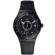 Часы Swatch Sistem Black SUTB400 ZIFFERBLATT.UA