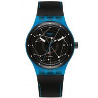 Часы Swatch Sistem Blue SUTS401 ZIFFERBLATT.UA