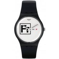 Часы Swatch Fritz SUOB722 ZIFFERBLATT.UA