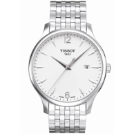 Часы Tissot Tradition T063.610.11.037.00 ZIFFERBLATT.UA