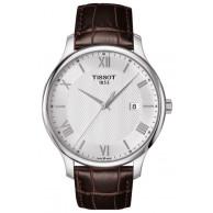 Часы Tissot Tradition T063.610.16.038.00 ZIFFERBLATT.UA