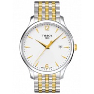 Часы Tissot Tradition T063.610.22.037.00 ZIFFERBLATT.UA