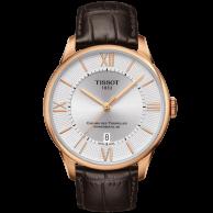 Часы Tissot Chemin Des Tourelles T099.407.36.038.00 ZIFFERBLATT.UA