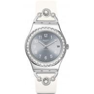 Swatch Pretty In White YLS463