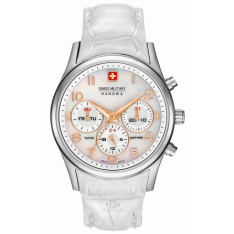 Часы Swiss Military Hanowa Navalus Day-Date 06-6278.04.001.01 ZIFFERBLATT.UA