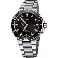 Oris Aquis Small Sec. Diving 743.7733.4159 MB