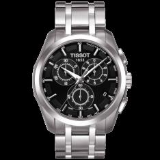 Часы Tissot Couturier Quartz T035.617.11.051.00 ZIFFERBLATT.UA