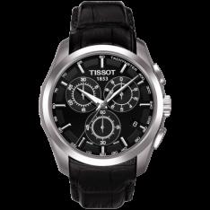 Часы Tissot Couturier Quartz T035.617.16.051.00 ZIFFERBLATT.UA