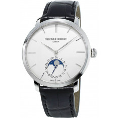 Frederique Constant Slimline Moonphase Manufucture FC-705S4S6
