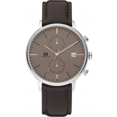 Danish Design Chronograph IQ48Q975