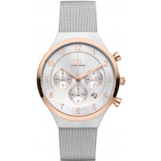 Danish Design Chronograph IQ67Q1113