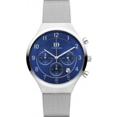Danish Design Chronograph IQ68Q1113