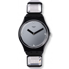 Swatch Luxy-square L GB300A